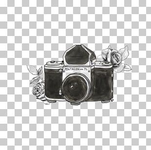 Camera Photography PNG