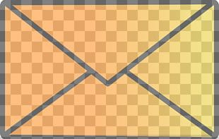 Envelope Mail Letter PNG