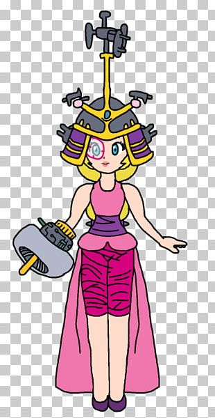 Character Cartoon Costume PNG