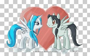 Drawing Love You Forever Art Horse PNG