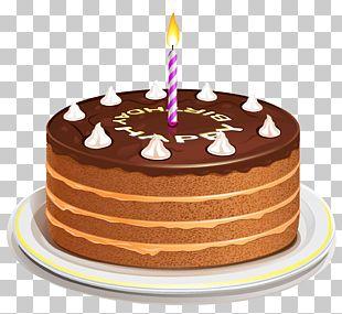 Birthday Cake Wedding Cake Ice Cream Cake PNG