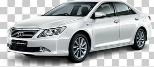 2014 Toyota Camry 2017 Toyota Camry Toyota Camry Hybrid Car PNG