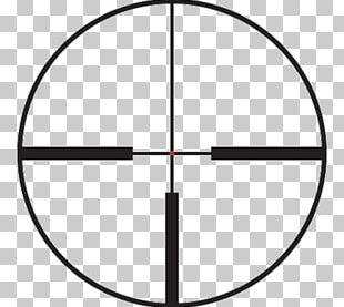 Telescopic Sight Red Dot Sight Reticle Reflector Sight PNG