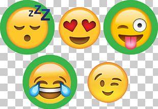 Emoticon WhatsApp Text Messaging Emoji Facebook Messenger
