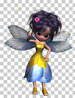 Fairy Sprite Legendary Creature Pixie PNG