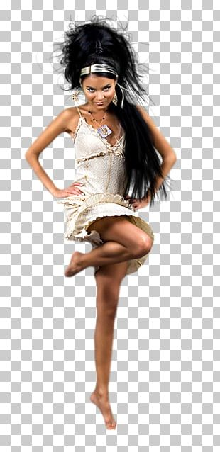 Fashion Model Supermodel Photo Shoot Costume PNG