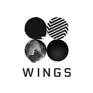 BTS Wings Album Love Yourself: Her K-pop PNG