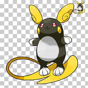 Pokémon Sun And Moon Pokémon X And Y Pikachu Raichu Alola PNG