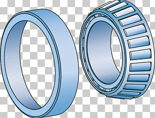 Tapered Roller Bearing Rolling-element Bearing Ball Bearing Cone PNG