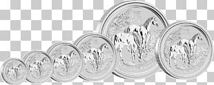Perth Mint Silver Coin Bullion Coin PNG