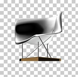 Chair Table La Chaise Chaise Longue Vitra PNG