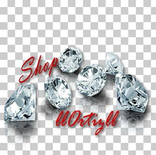 Body Jewellery Diamond Font PNG