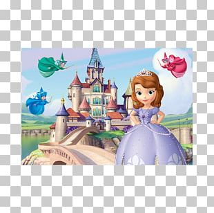Disney Princess King Roland II Sofia The First: Ready To Be A Princess Drawing PNG