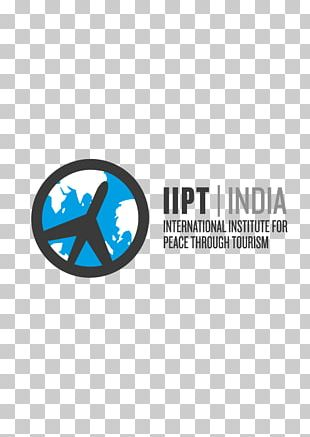 World Peace Organization Tourism Logo PNG