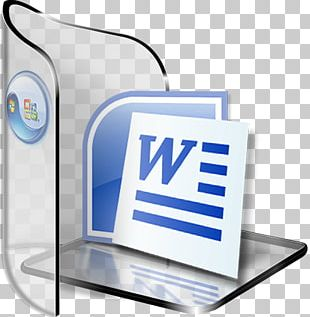 Computer Icons Microsoft Word PNG