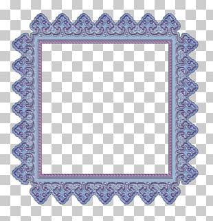 Frames Paper Scrapbooking Ornament Pattern PNG