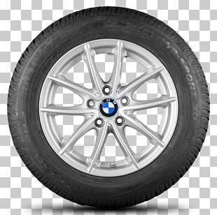 Hubcap BMW 5 Series BMW X3 Alloy Wheel PNG
