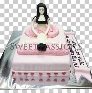 Birthday Cake Torte Bakery Chocolate Cake Wedding Cake PNG