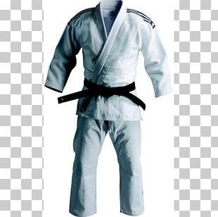Judogi Karate Gi Brazilian Jiu-jitsu Gi Jujutsu PNG