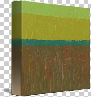 Plywood Rectangle Wood Stain PNG
