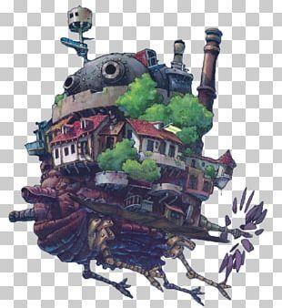 Ghibli Museum Studio Ghibli Film Poster PNG