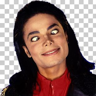 Michael Jackson YouTube Moonwalk Funny Face PNG