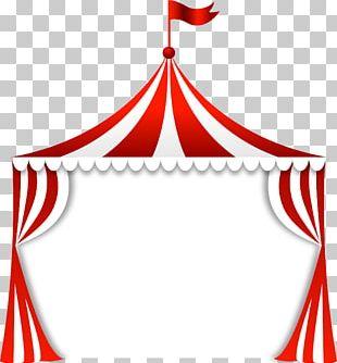 Circus Tent PNG