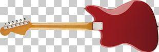 Fender Musical Instruments Corporation Fender Jaguar Fender Stratocaster Bass Guitar PNG