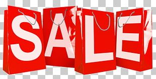 Sales Shopping Bags & Trolleys Retail PNG