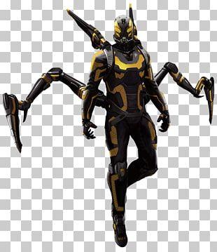 Darren Cross Ant-Man Hank Pym Wasp Star-Lord PNG