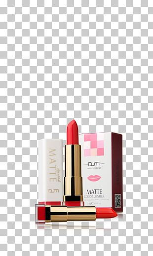 Lipstick Poster Graphic Design PNG