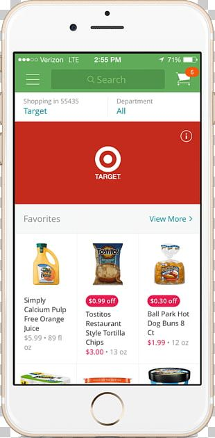 Instacart Target Corporation Delivery Retail Kroger PNG