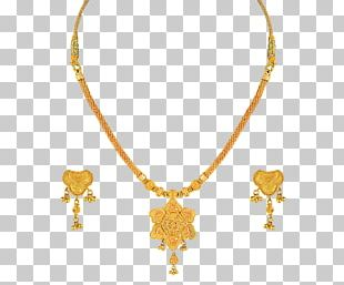 Necklace Charms & Pendants Earring Chain Gold PNG