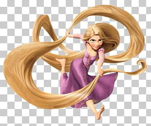 Tangled: The Video Game Rapunzel Ariel PNG
