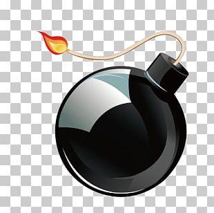 Bomb Land Mine Explosion Euclidean PNG