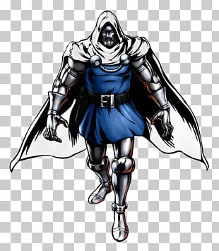 Ultimate Marvel Vs. Capcom 3 Doctor Doom Thing Marvel Comics Marvel Universe PNG