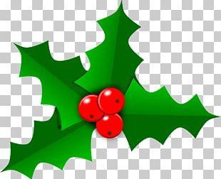 Santa Claus Christmas Decoration Gift PNG