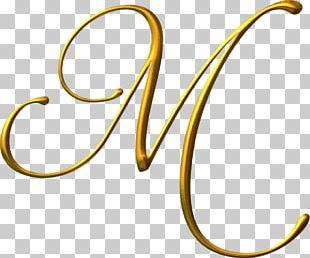 Letter Alphabet M Cursive PNG