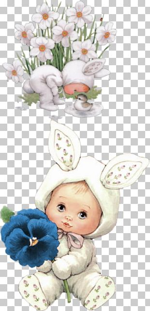 Easter Bunny Christmas Child Party PNG
