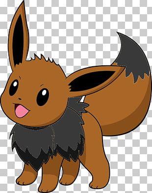 Eevee Pikachu Pokémon Espeon PNG