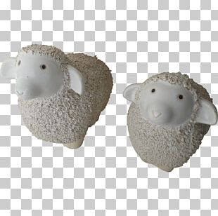 Sheep Goat Cattle Wool Animal PNG