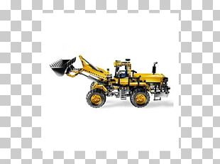 Lego House Amazon.com Lego Technic Loader PNG