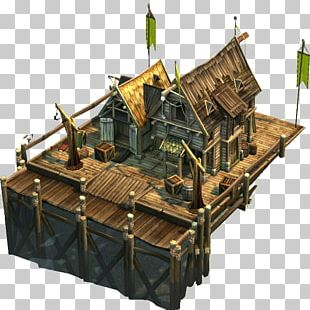 Anno 1404: Venice Warehouse Building Architectural Engineering PNG