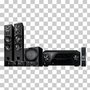 Home Theater Systems Pioneer Home Cinema Htp074 5.1 Surround Sound Pioneer Corporation PNG