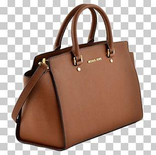 Michael Kors Handbag Leather Tote Bag PNG