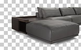Sofa Bed Couch Natuzzi Chair Chaise Longue PNG
