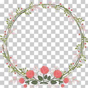 Wedding Invitation Paper Flower Rose PNG