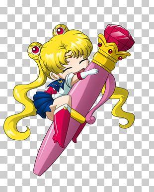 Sailor Moon Chibiusa Sailor Venus Sailor Mars Sailor Mercury PNG