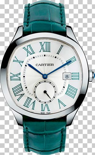 Smartwatch Cartier Middle East LLC Movement PNG
