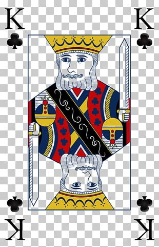Card Game Playing Card Video Game King PNG